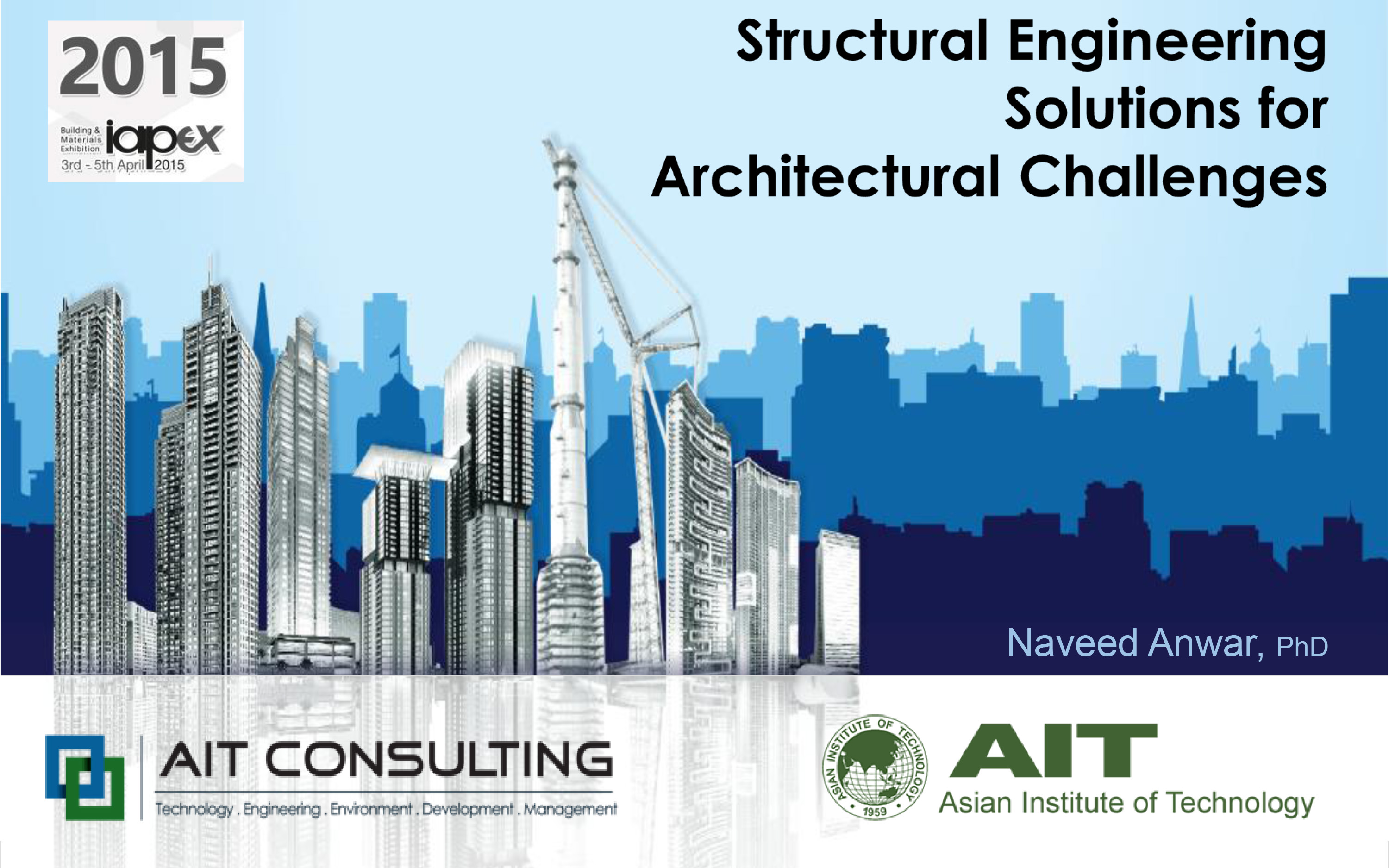 Structural Engineering Solutions for Architectural Challenges