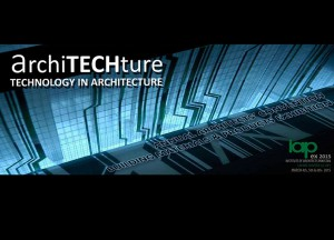 Technology in Architecture Lahore March 2015