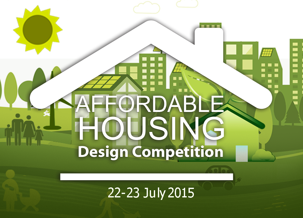Affordable Housing Design Competition