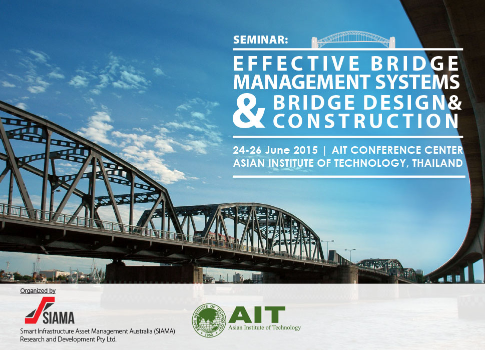 Effective Bridge Management Systems and Bridge Design and Construction